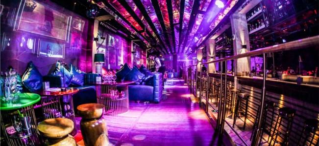 酒吧设计思考研究资讯