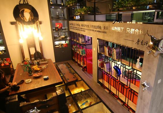 广州酒吧设计公司照片