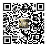 乌托风酒吧设计微信二维码