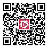 乌托风酒吧设计微信公众号二维码