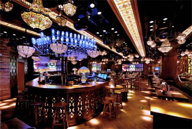 酒吧设计装饰装修资讯_只专注夜场装饰的酒吧设计公司图片