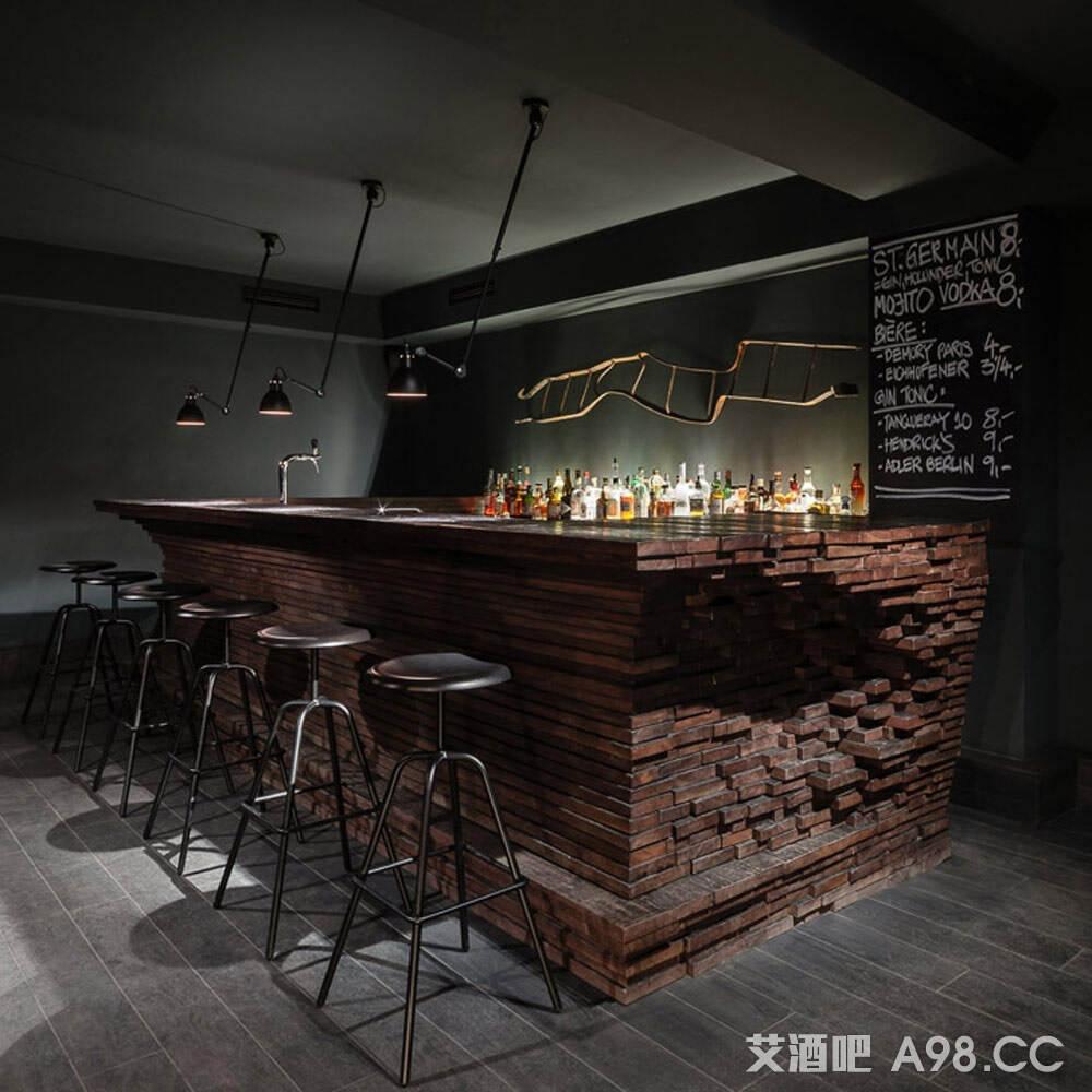 酒吧设计动态 夜店设计 夜场设计 闹吧设计 迪吧设计 嗨吧设计 慢摇吧设计 餐吧设计