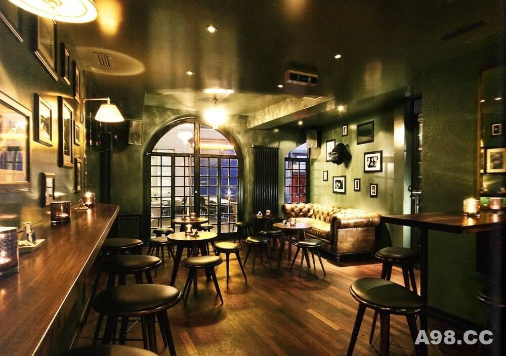 坐椅_酒吧设计装饰装修资讯_只专注夜场装饰的酒吧设计公司 休闲吧 ...