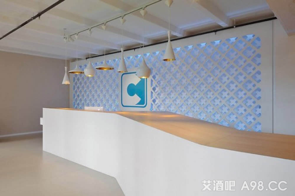 休闲吧吧台设计-酒吧设计夜店演艺派对场夜场设计 音乐餐厅及迪吧餐