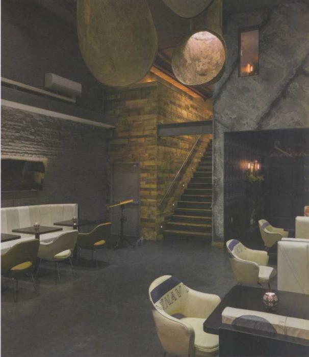 主题酒吧设计三要素:顾客规划及场地,酒吧设计,主题酒吧设计,酒吧装饰设计