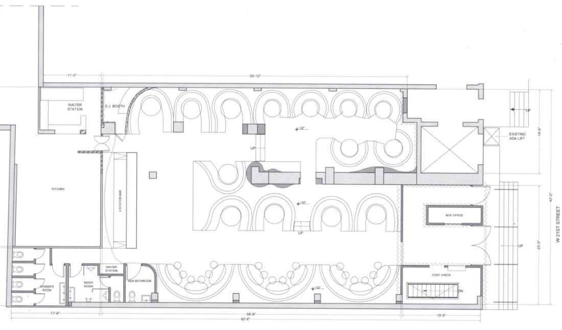 Juliets一千零一夜主题餐吧设计,音乐吧设计,音乐餐厅设计,餐吧设计