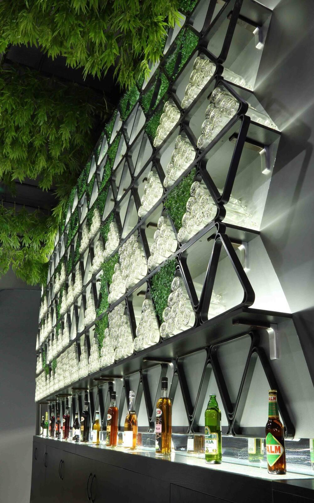 台球马努斯主题酒吧设计,酒吧设计,清吧设计,音乐吧设计