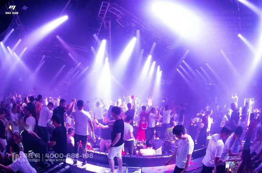 MAX酒吧现场氛围图9