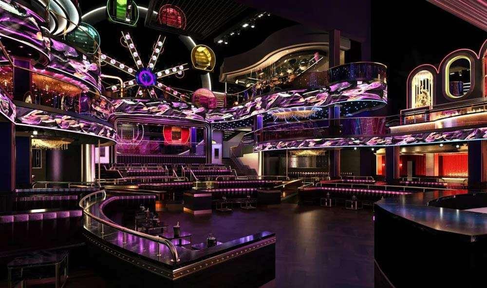 酒吧夜店现状图片2