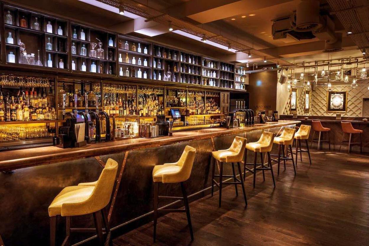 酒吧设计中的布局设计有哪些要点?